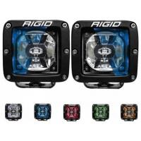 Rigid Radiance Pod LED Lights