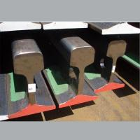 Buy cheap 53kg Heavy Steel Rail from wholesalers