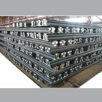 Buy cheap BS EN 14811 Steel Groved Rails from wholesalers