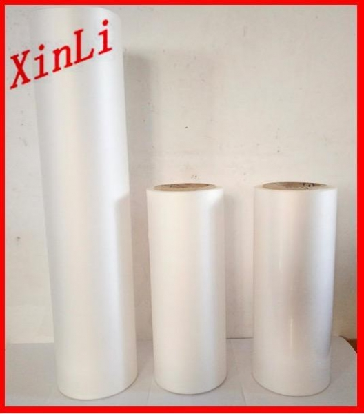 China XINLI Anti-Scratch Film Thermal Film and Wet Film