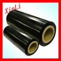 Cheap XinLi Black Velvet thermal film/Soft touch thermal film for sale