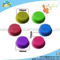 Cheap SM-232 Round sound module for music book for sale