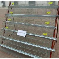 Cheap 2016 new promotions trade assurance breeding quail cages for feeding system for sale