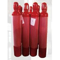 Cheap hiqh pressure carbon dioxide cylinders CO2 GAS CYINDERS for sale