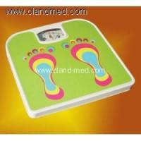 Cheap ly thickness steel bathroom scale wholesale