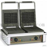 Cheap The French ROLLER GRILL double waffle oven (muffin machine) GED20 for sale
