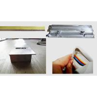 China PVC Stretch Ceiling Film Welding Tooling on sale