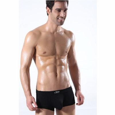 Quality Sexy New For Man Mens Underwear Boxer Briefs Shorts Pants Low-Rise wholesale