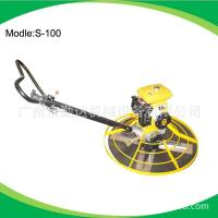 Cheap Trowelling Machine S-100 for sale