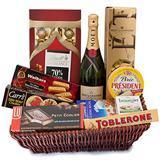 Cheap Starry Night Luxury Gift Basket.NO.32 Beijing gift basket for sale