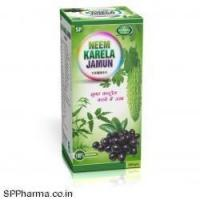 Cheap NEEM KARELA JAMUN JUICE for sale