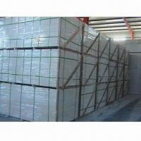Buy cheap MGO board Perfect Magnesium Oxide Board, perfect quality, Environment-eco-friendly, sound-ins from wholesalers