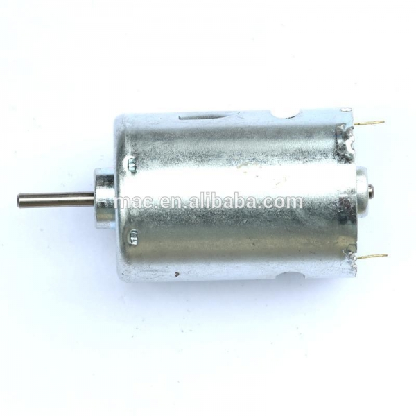 Low noise high torque and low speed brush micro dc for Low noise dc motor