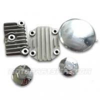 Cylinder Head Cover Set for 125cc ATVs, Dirt Bikes, Go Karts