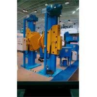 Cheap Double Column Elevating Welding Positioner for sale