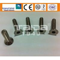 Cheap DIN 7991 STAINLESS STEEL BOLT for sale