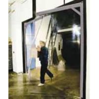 Cheap Plastic Swing Doors and Strip Curtains for sale