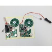 Cheap Recordable sound module S-3024B for sale