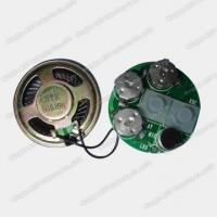 Cheap Recordable sound module S-3002 for sale
