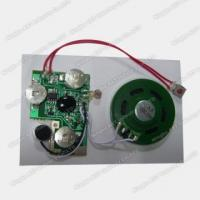 Cheap Recordable sound module S-3010 for sale