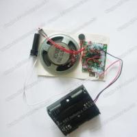 Cheap Recordable sound module S-3024 for sale