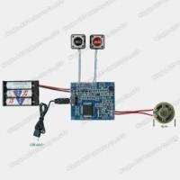 Cheap Recordable sound module S-3012A for sale