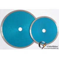 General Purpose Blade Diamond Tile Saw Blade for Cutting Tile