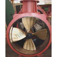 Fixed Pitch Bow Thruster