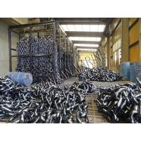 Cheap Marine Grade3 Studlink Anchor Chain for sale