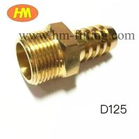 Cheap hose barb connector for sale