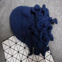 Cheap Knit Hat Crochet Baby Hats for sale
