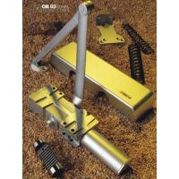 Buy cheap Cast Iron Door Closers from wholesalers