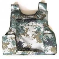 Cheap soft body armour with armour panel for sale