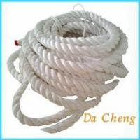 Cheap strands twisted UHMWPE rope for sale