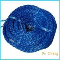 Cheap UHMWPE mooring rope for sale