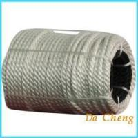 Cheap strand pe rope for net cage for sale