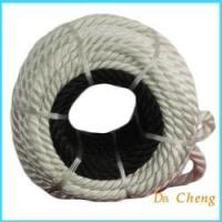 Cheap Strand Twisted PE rope for sale