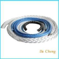 Cheap Color UHMWPE Braided Rope for sale