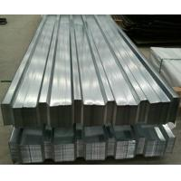 Cheap Hot Dipped Galvanized Corrugated Iron Sheet for sale