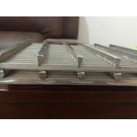 Cheap Wedge Wire Screen Panels - High Strength and Long Lifespan for sale
