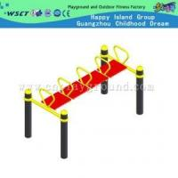 Outdoor Fitness Equipment The Horse Side Trainer For Adult