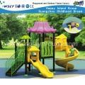 Cheap Wonderful Design Residential Playground Equipment(HD-902) for sale