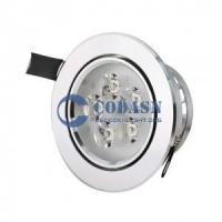 China LED Downlights to Replace Halogen 5W on sale