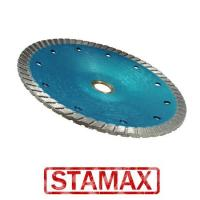 Concave saw blade(turbo)