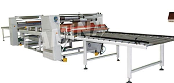 Quality Quick WPC extrusion line hot stamping machine wholesale