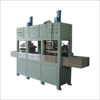 China Fine Pulp Moulding Machines on sale