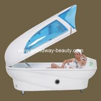 Cheap SPT301ozone sterilization Lose weight LED Music beauty Spa Capsule for sale