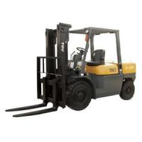 Cheap FD50TF Diesel Forklift Truck for sale