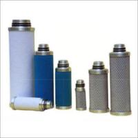 Cheap Industrial Filter Compressed Air Filter Element for sale