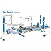 Car Bench, Bench for Collision Repair